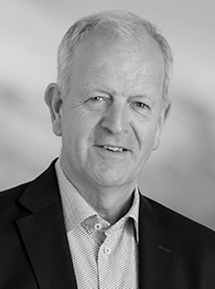 Bjarne Palstrøm