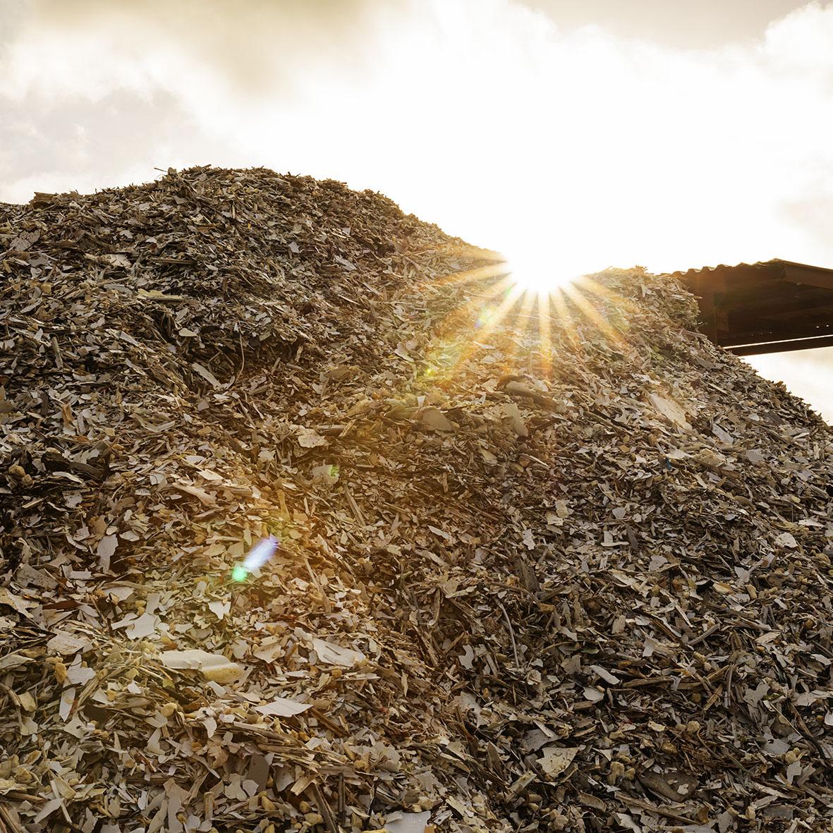 Mere og bedre genanvendelse og genbrug