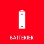 Elretur - Sorter batterier